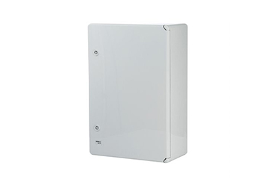 Modular Distribution Boards Grey Door